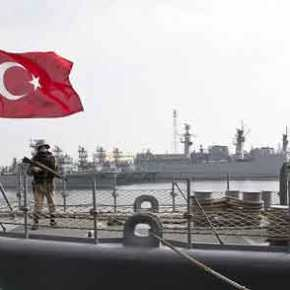Αναβαθμίζει την ένταση η Τουρκία: Μετά την Κύπρο στοχοποιεί Ρόδο-Καστελόριζο