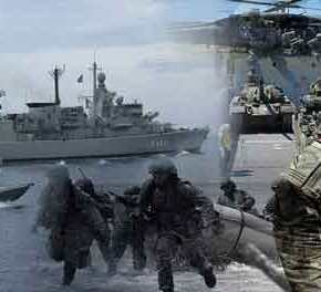 Αγκυρα: «Θα μετατρέψουμε σε τουρκική λίμνη Αιγαίο & Αν.Μεσόγειο»