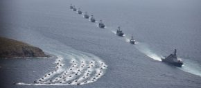 Υποναύαρχος (εα) Τσαϊλάς: «Kαταλαβαίνουμε ότι είμαστε σε πόλεμο με τηνΤουρκία;»