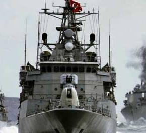 Αγκυρα: «Στείλαμε σαφές μήνυμα στην Ελλάδα – Θα τρυπήσουμε σε όλη την κυπριακή ΑΟΖ – Δεν μπορούν να μαςσταματήσουν»