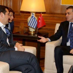 Ο Τσελίκ εκτός εαυτού: Ελλάδα και Κύπρος δεν έχουν πάρει μαθήματα από την ιστορία,λέει