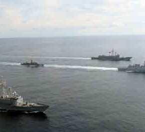 Άγκυρα: «Η άσκηση «Θαλασόλυκος» είναι πρόβα πολέμου κατά της Ελλάδας σε Αιγαίο καιΑ.Μεσόγειο»