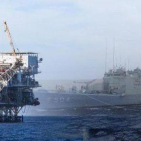 Κυπριακή ΑΟΖ: Η απάντηση της Λευκωσίας στον «Πορθητή» και το «σχέδιο» τηςΆγκυρας