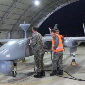 Τι αναφέρει το ΓΕΑ για την Πτήση του Τούρκικου UAV «Bayraktar TB2» στην.Χίο