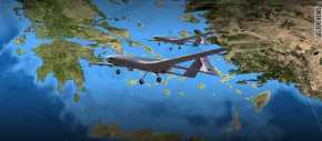 Τα τουρκικά UAV «σαρώνουν» το Αιγαίο: Μ.Παρασκευή ένα UAV Bayractar «σκανάρισε» όλη την Λήμνοανενόχλητο!