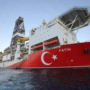 Κυπριακή ΑΟΖ: Κι άλλη ξένη εταιρεία «παράτησε» τον Πορθητή «αδειάζοντας» τηνΆγκυρα