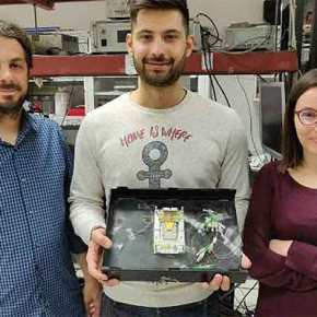 Ένας ακόμα λόγος για να είμαστε υπερήφανοι – Τη γρηγορότερη μνήμη RAM στον κόσμο «έφτιαξαν» Έλληνες ερευνητές τουΑΠΘ