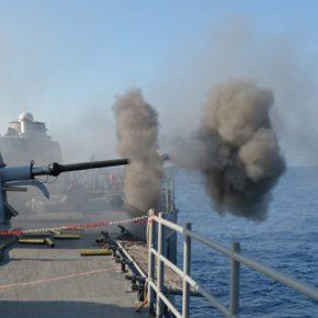 «NAVTEX Με Τουρκικά Πυρά» …Δυτικά της Μεγίστης για τις 8 & 9Ιουνίου