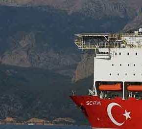 Λευκωσία προς Αθήνα: «Η Άγκυρα θα κάνει γεώτρηση και στοΚαστελόριζο»!