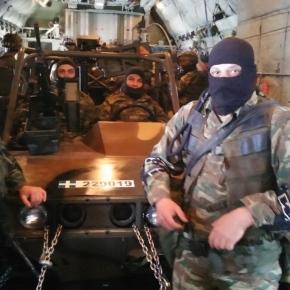 Greek Armed Forces :Αν το τολμήσετε θα σας …Λιανίσουμε ! (video)