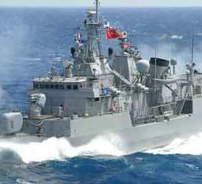 Mε πραγματικά πυρά μεταξύ Ρόδου & Μεγίστης απαντούν οι Τούρκοι στο «χαρτοπόλεμο» Τσίπρα, Αποστολάκη &Βρυξελλών