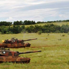 Για μία Επιλαρχία Leopard 2A4 ενδιαφέρεται ηΚύπρος
