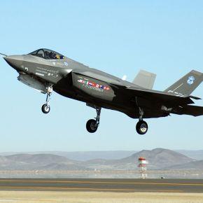 """Ο ΥΕΘΑ μίλησε για το πραγματικό """"αντίδοτο"""" του F-35 που ΔΕΝ είναι τοF-35"""
