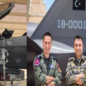 Άρχισαν οι Κυρώσεις …Οι ΗΠΑ ανέστειλαν την Εκπαίδευση των Τούρκων Χειριστών τωνF-35
