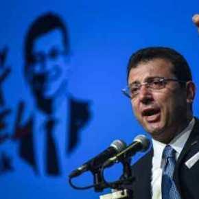 Ιμάμογλου: «Ευχαριστώ τους Έλληνες της Κων/πολης & όσους με ψήφισαν!» – Φέρνει εξελίξεις η ήτταΕρντογάν