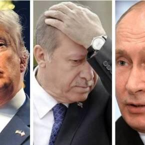 Πούτιν και Τραμπ «γλείφουν» το σουλτάνο: Η Τουρκία αγοράζει και S-400 και F-35 – Ραγδαίεςεξελίξεις