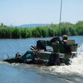 Η ελληνική απάντηση στις τουρκικές απειλές: Διάβαση ποταμού & σενάρια σύρραξης στη Θράκη – Εντυπωσιακές οι εικόνες που αποδέσμευσε τοΓΕΣ