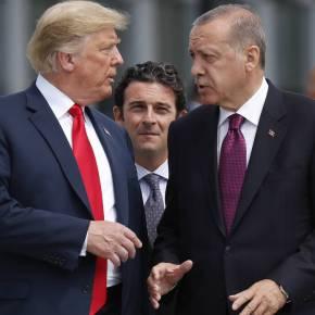 ΗΠΑ σε Άγκυρα: Προκλητικές οι ενέργειές σας στην ΚυπριακήΑΟΖ