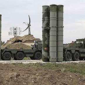 «Βόμβα» αμυντικής ιστοσελίδας: «Ο Ερντογάν θα στείλει τους S-400 σταΚατεχόμενα»