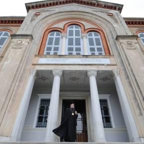 Ηχηρό μήνυμα Πομπέο σε Ερντογάν: Ανοίξτε εδώ και τώρα τη Θεολογική Σχολή τηςΧάλκης