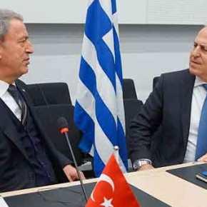 Υποχωρήσεις στο Αιγαίο μέσω ΜΟΕ, α λα Σκόπια, με πίεση τωνΗΠΑ!