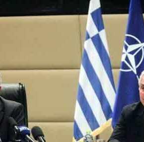 Η Ελλάδα 2η χώρα στο ΝΑΤΟ στις αμυντικές δαπάνες ως ποσοστό του ΑΕΠ – ξεπέρασε και την Αγγλία! Καιλοιπόν;