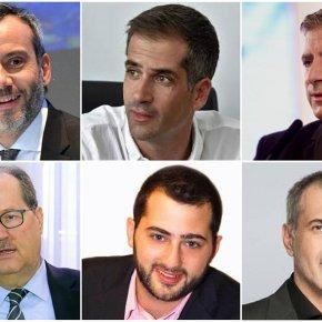 Αποτελέσματα εκλογών 2019: Μεγάλοι νικητές Πατούλης, Μπακογιάννης, Ζέρβας, Μώραλης-Νεώτερα