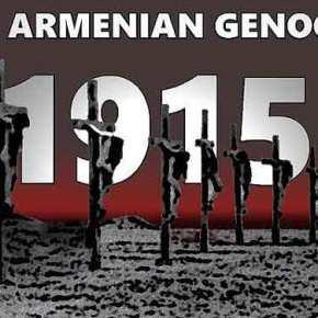 """Αλητεία Ερντογάν: Γενοκτονία των Αρμενίων ίσον… """"εύλογη μετεγκατάσταση""""!"""