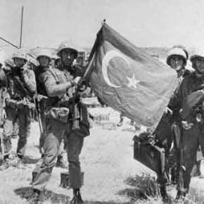 Οι Τούρκοι κατάσκοποι στην Κύπρο που προετοίμασαν τηνεισβολή