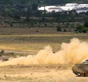 Βίντεο: «Πρόβα τζενεράλε» του διδύμου LEO2HEL και ΤΟΜΑ M2A3 Bradley: Οι ΗΠΑ παραχωρούν 50-100TOMA