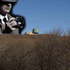 Περίεργο περιστατικό στο Πήλιο: Γερμανός «εισβολέας» σε στρατιωτικές εγκαταστάσεις της ΠΑ – Κινητοποιήθηκαν οι στρατιωτικέςυπηρεσίες