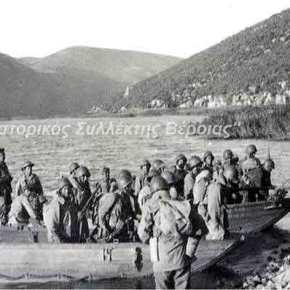 ΘΑ ΞΑΝΑΓΥΡΙΣΟΥΜΕ…. Φοβερό Ντοκουμέντο… Άνδρες των ΛΟΚ αποβιβάζονται στις Πρέσπες το 1949 και ξεκινάει το ΞΕΠΑΣΤΡΕΜΑ των Σλαβοκίνητων Συμμοριτών που πολεμούσαν για «ανεξάρτητηΜακεδονία»