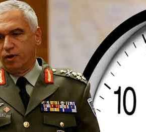 Ηχηρή παρέμβαση Μ.Κωσταράκου: «Ο χρόνος μαςτελειώνει»