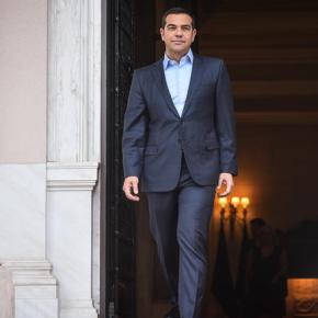 Τσίπρας: «Δεν θα επιτρέψουμε τουρκική γεώτρηση σε ελληνικήΑΟΖ»