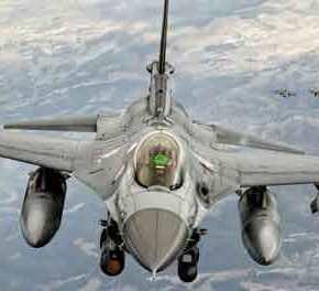 ΕΚΤΑΚΤΟ: Τουρκικά μαχητικά εισέβαλαν στο νότιο Αιγαίο και πέταξαν πάνω από ελληνικάνησιά