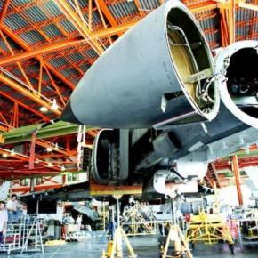 ΕΑΒ: Παράδοση 1500ού Συναρμολογήματος του C-130J & επανέναρξη γραμμής παραγωγήςF-16