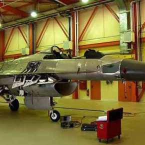 """Αυτές είναι οι εξελίξεις στο πρόγραμμα της αναβάθμισης των ελληνικών F-16 σε """"V""""(Viper)"""