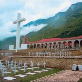 Οι Αλβανοί Εγείρουν Πάλι το Ζήτημα των Κοιμητηρίων των Πεσόντων Ελλήνων Στρατιωτών στηνΑλβανία