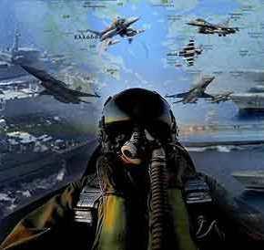 Έριξαν «βόμβες» Αποστολάκης-Καμπάς: «Εργαλείο της Ρωσίας η Άγκυρα» – «Με κυνηγάνε οι Τούρκοι, είναιθρασύδειλοι»