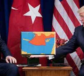 «Γη και ύδωρ» από ΗΠΑ σε Τουρκία: Toυς δίνουν αποζημίωση δισ. δολαρίων για την ακύρωση τωνS-400