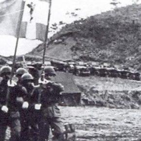 Σαν σήμερα: Ελληνικό Τάγμα υπερασπίζεται επιτυχώς το ύψωμα Χάρι στον Πόλεμο τηςΚορέας