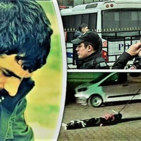 Ιστορίες ναζιστικού φασισμού στην Τουρκία τουΕρντογάν…