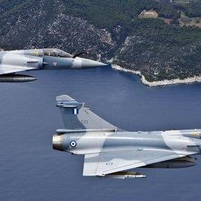 Επαφές ΓΕΑ με MBDA για την υποστήριξη των όπλων των Mirage-2000: Πόσο ακόμα θα τοσυζητάμε;