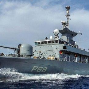 «ΟΡΜΗ 3/19» με επίκεντρο τους «πειρατές» της Διοίκησης Ταχέων Σκαφών και τo ποιοτικό προβάδισμα των Super Vita(Φώτο)