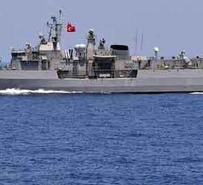 Το δίκαιο της ισχύος: Η Τουρκία δέσμευσε «Oικόπεδα» της κυπριακής ΑΟΖ που έχουν εκχωρηθεί για έρευνες υδρογονανθράκων!
