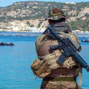 Η Ουάσινγκτον «εξυψώνει» την Ελλάδα: Κατακόρυφη γεωπολιτική & στρατιωτική αναβάθμιση της χώραςμας