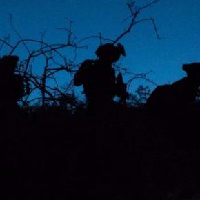 Ολοκληρωθηκε η συνεργασία και συνεκπαίδευση Ενόπλων Δυνάμεων Κύπρου –Ισραήλ