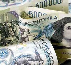 Η Γερμανία θέλει «κούρεμα» ιταλικών ομολόγων & καταθέσεων: Η Ρώμη έτοιμη για έξοδο από το ευρώ με επιστροφή στηνλιρέτα