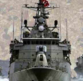 «Τουρκικές προετοιμασίες πολέμου» με Ελλάδα αποκαλύπτει οργανισμός κατασκευαστών αμυντικού υλικού: Αποθηκεύουνόπλα!