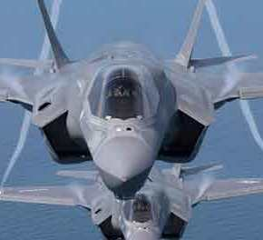 Οι ΗΠΑ απειλούν με συντριπτικό κτύπημα κατά της τουρκικής αμυντικής βιομηχανίας και όχι μόνο για τοF-35